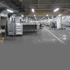 設備・工場用エアコン
